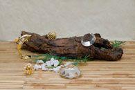 Kristall-Objekte