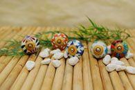Keramikknäufe