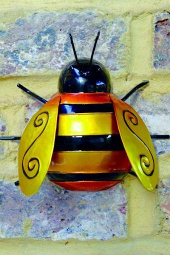 Five Oaks WallArt - Bumble Bee, Hummel groß