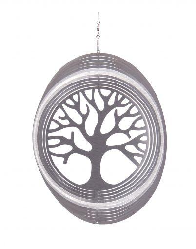Reflection Baum des Lebens