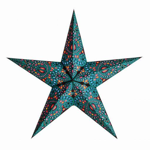starlightz® Leuchtstern devi ocean