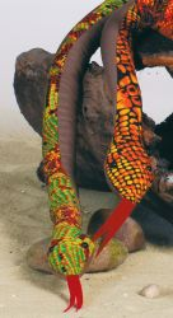 Sandtier - Schlange (lang)
