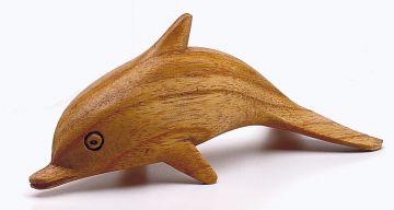 Delphin, liegend, ca. 15 cm