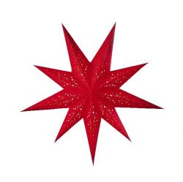 starlightz Leuchtstern baby spumante red