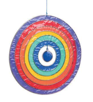 Suncatcher Rainbow  Kreis