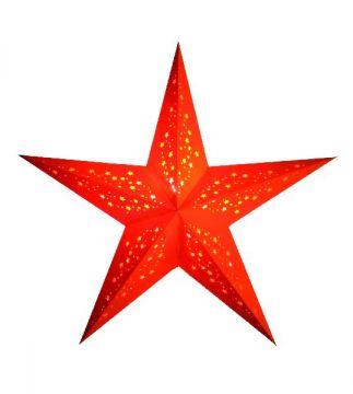 starlightz® Leuchtstern new mia orange