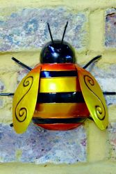Five Oaks WallArt - Bumble Bee, Hummel groß