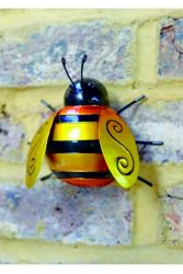 Five Oaks WallArt - Bumble Bee, Hummel mittel