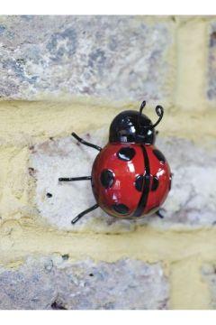 Five Oaks WallArt - Ladybird, Marienkäfer klein