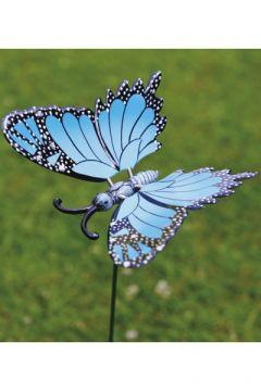 Five Oaks Swing Wings Schmetterling, klein, blau