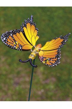 Five Oaks Swing Wings Schmetterling, klein, orange