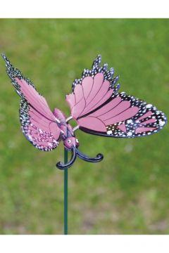 Five Oaks Swing Wings Schmetterling, klein, pink