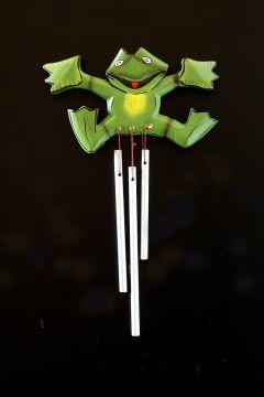 Magnet-Klangspiel Frosch