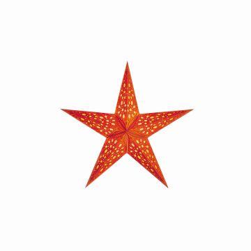 starlightz® Leuchtstern mono small orange