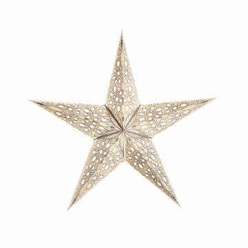 starlightz® Leuchtstern mono small white