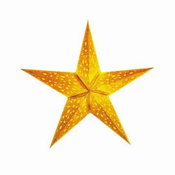 starlightz® Leuchtstern mono small yellow