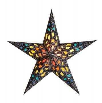 starlightz® Leuchtstern nari rainbow