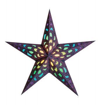 starlightz® Leuchtstern nari tourmaline