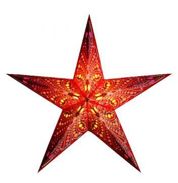 starlightz® Leuchtstern queen of tonga