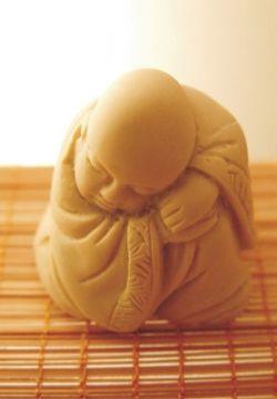 Buddha, schlafend