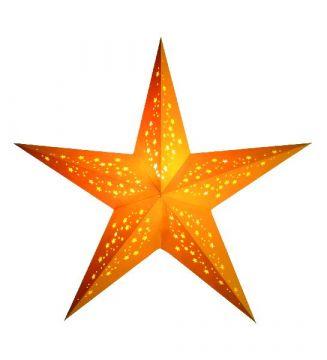 starlightz® Leuchtstern new mia yellow