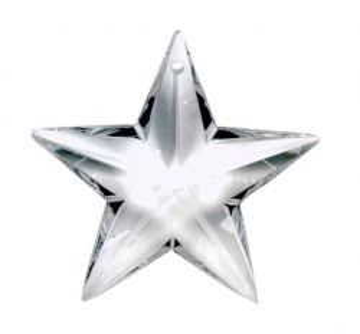 Kristall Stern 20